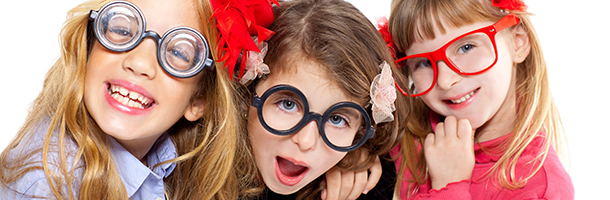 Childrens Safety Frames | Dallas Youth Optical - Dallas, TX
